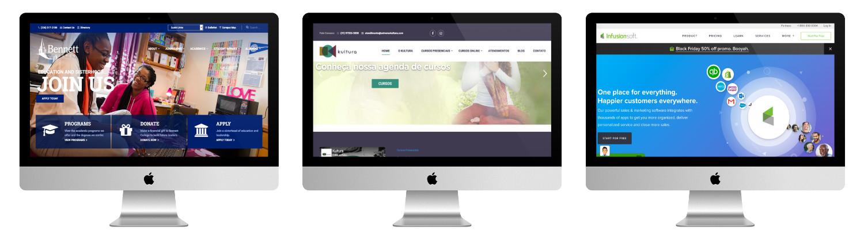 Site WordPress pour les cours en ligne