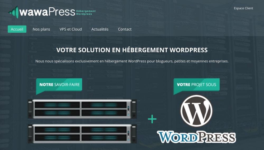 WawaPress